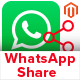 WhatsApp Share for Magento