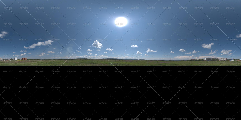 Sky Hdri 13 By Maratshevchenko 3docean