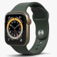 Apple Watch Series 6 40mm Stainless Steel Gold