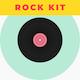 Driving Energetic Rock Music Kit