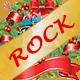 Christmas Rock Upbeat