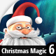 Santa - Christmas Magic 6 - VideoHive Item for Sale