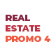Real Estate Promo 4 - VideoHive Item for Sale