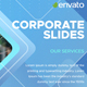 New Corporate Slideshow - VideoHive Item for Sale