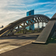 Bridge in Frankfurt - PhotoDune Item for Sale