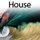 A Minimal House