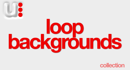 Loop Backgrounds