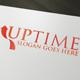 uptime Logo - GraphicRiver Item for Sale