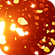 Glowing Debris - VideoHive Item for Sale