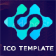 Somia - ICO and Cryptocurrency Template