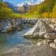 Major Mountain Range of the Caucasus Mountains. North Ossetia-Alania, Russia - PhotoDune Item for Sale