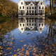 Castle Staverden in autumn mood - PhotoDune Item for Sale