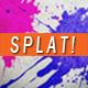 The Splat Show - VideoHive Item for Sale