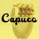 Capuco | Playful Script Font