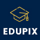 Edupix - Education HTML Template