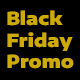 Black Friday Promo - VideoHive Item for Sale