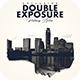 Exclusive Double Exposure Photoshop Action