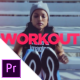Workout Opener - VideoHive Item for Sale