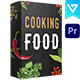 Cooking Delicious Food Show