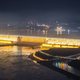 three gorges dam in evening - PhotoDune Item for Sale