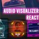 Audio Visualizer Reactor Instagram - VideoHive Item for Sale
