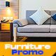 Comfort -Furniture Company Promo - VideoHive Item for Sale