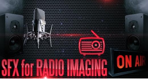Radio Imaging SFX