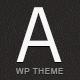 Andante WP – Elegant Responsive Wordpress Theme Nulled
