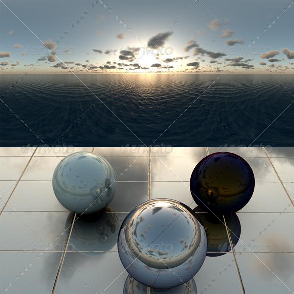 Sea 31 - 3DOcean Item for Sale