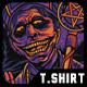 Night Rituals Halloween T-Shirt Design