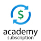 Academy LMS Course Bundle Subscription Addon