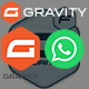 Gravity Forms Connect WhatsApp