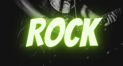 Rock and other music