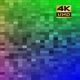 Colorful Pixel Wall - VideoHive Item for Sale