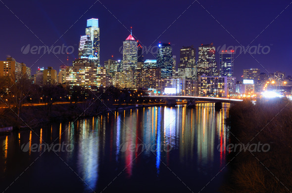 Philadelphia - Stock Photo - Images