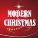 Christmas Dance Background