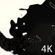 Black Liquid Flood 7 4K - VideoHive Item for Sale