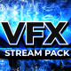 VFX Stream Pack - VideoHive Item for Sale