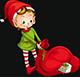 Christmas Holiday Story