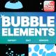 Bubble Elements | Motion Graphics - VideoHive Item for Sale