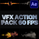 VFX Action Pack | After Effects - VideoHive Item for Sale