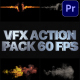 VFX Action Pack | Premiere Pro MOGRT - VideoHive Item for Sale