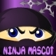 Ninja Mascot Pack 1 - GraphicRiver Item for Sale