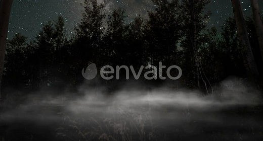 Fog Smoke