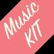 Upbeat Happy Disco Funk Music Kit