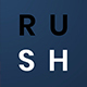 Rush – Business PowerPoint Template