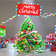 Christmas Dance - VideoHive Item for Sale