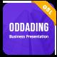 Oddading - Corporate Business Google Slides Presentation Template