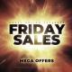 Friday Mega Sales Opener - VideoHive Item for Sale