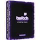 Twitch Starter Pack - VideoHive Item for Sale